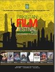 Syjil goes to Pakistan Film Festival NewYork